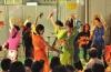 2019・8・6(火)いわき市七夕祭りフラメンコLIVE in いわき駅ビル・ラトブ裏特設ステ~ジ