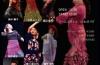 2019・11・3㈰サリナフラメンコ舞踊団ソロLIVE~SIETE MUJERES BRILLANTES~ in いわきPit